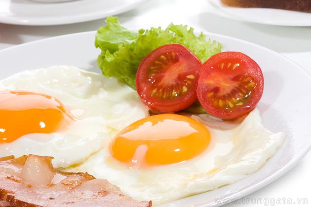 Sử dụng trứng rất tốt cho sức khỏe