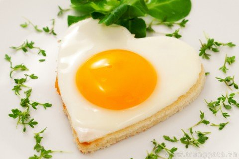 Cách ăn trứng để tốt cho sức khỏe của bạn